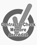 ContractorCheck Membre Accrédité